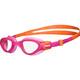 arena Cruiser Soft Svømmebriller Børn orange/pink
